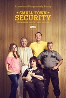 Small Town Security movie poster (2012) picture MOV_dfa1c394