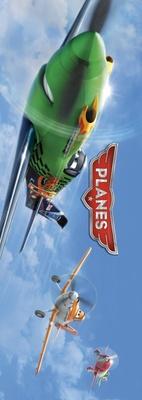 Planes movie poster (2013) poster MOV_dfa5a6b2