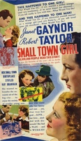 Small Town Girl movie poster (1936) picture MOV_dfa67e4c