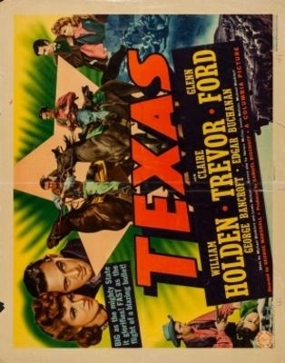 Texas movie poster (1941) poster MOV_dfa722f1