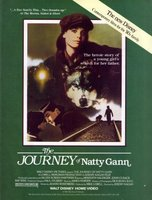 The Journey of Natty Gann movie poster (1985) picture MOV_dfa83a33