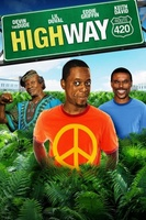 Hillbilly Highway movie poster (2012) picture MOV_dfa88c4a