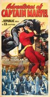 Adventures of Captain Marvel movie poster (1941) picture MOV_dfa93051