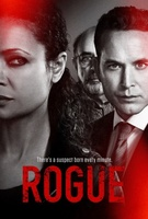 Rogue movie poster (2013) picture MOV_dfa9c3d6