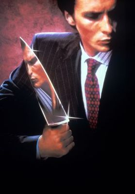 American Psycho movie poster (2000) poster MOV_dfaaee1b