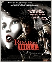 Road to Hell movie poster (2008) picture MOV_dfafefbb