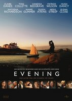 Evening movie poster (2007) picture MOV_dfb4c8a9
