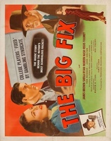 The Big Fix movie poster (1947) picture MOV_dfb850b3