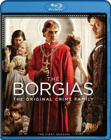 The Borgias movie poster (2011) picture MOV_dfb9a4fa