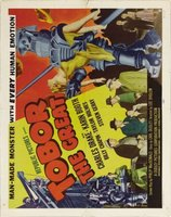 Tobor the Great movie poster (1954) picture MOV_e7b4a6a7
