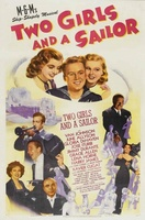 Two Girls and a Sailor movie poster (1944) picture MOV_dfbbae38
