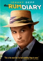 The Rum Diary movie poster (2011) picture MOV_dfbea67c