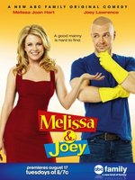 Melissa & Joey movie poster (2010) picture MOV_dfc14aef