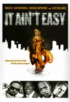 It Ain't Easy movie poster (2008) picture MOV_dfc19487