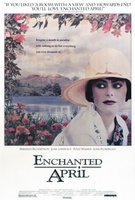 Enchanted April movie poster (1992) picture MOV_dfc30529