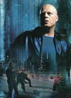 The Shield movie poster (2002) picture MOV_dfc4df61
