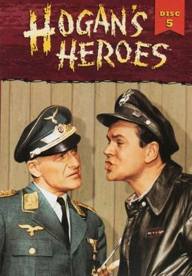 Hogan's Heroes movie poster (1965) poster MOV_dfc58892