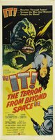 It! The Terror from Beyond Space movie poster (1958) picture MOV_dfc77e26