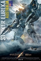 Pacific Rim movie poster (2013) picture MOV_dfc886fd