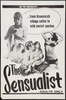 The Sensualist movie poster (1966) picture MOV_dfc8b305