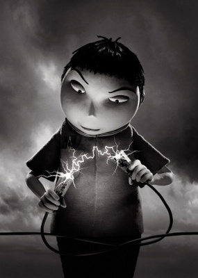 Frankenweenie movie poster (2012) poster MOV_dfc8d8dc