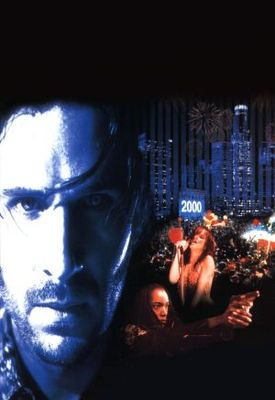 Strange Days movie poster (1995) poster MOV_dfc98e64