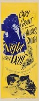 Night and Day movie poster (1946) picture MOV_dfca680e