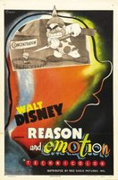 Reason and Emotion movie poster (1943) picture MOV_dfcbffb9