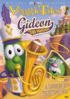 VeggieTales: Gideon Tuba Warrior movie poster (2006) picture MOV_dfce096b