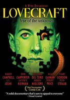 Lovecraft: Fear of the Unknown movie poster (2008) picture MOV_dfd0417d