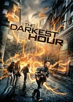 The Darkest Hour movie poster (2011) picture MOV_dfd045b8