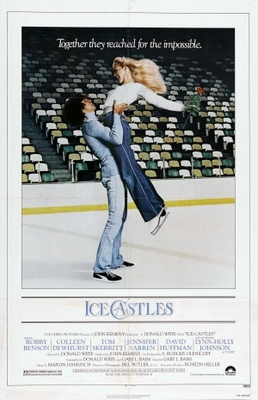 Ice Castles movie poster (1978) poster MOV_dfd0a2c6