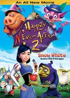 Happily N'Ever After 2 movie poster (2009) picture MOV_dfd100a0