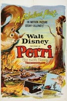 Perri movie poster (1957) picture MOV_dfd4aae1