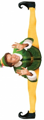 Elf movie poster (2003) poster MOV_dfd741cb