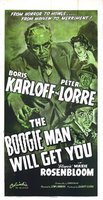 The Boogie Man Will Get You movie poster (1942) picture MOV_dfd9f2e6