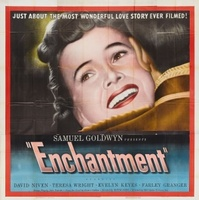 Enchantment movie poster (1948) picture MOV_dfda1747