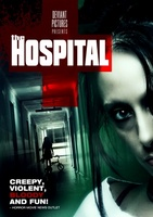 The Hospital movie poster (2013) picture MOV_dfddcee5