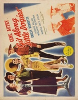 Git Along Little Dogies movie poster (1937) picture MOV_dfe11e61