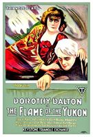 The Flame of the Yukon movie poster (1917) picture MOV_dfe13bdd