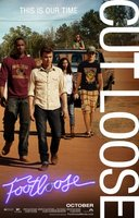 Footloose movie poster (2011) picture MOV_dff06b5d
