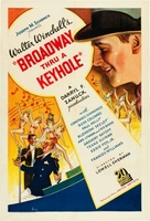 Broadway Through a Keyhole movie poster (1933) picture MOV_dff1fe62
