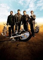 Wild Hogs movie poster (2007) picture MOV_dff25cb9