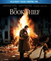 The Book Thief movie poster (2013) picture MOV_dff35d46