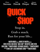 Quick Shop movie poster (2011) picture MOV_dff4fd18