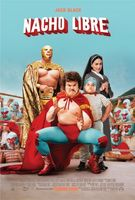 Nacho Libre movie poster (2006) picture MOV_28f31c65