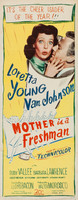 Mother Is a Freshman movie poster (1949) picture MOV_dfmsjxj0