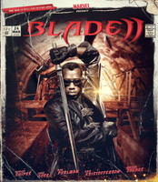 Blade 2 movie poster (2002) picture MOV_djhpe1bz