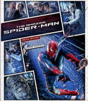 The Amazing Spider-Man movie poster (2012) picture MOV_dmilnjy9