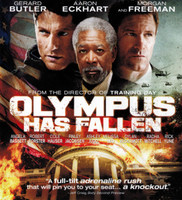 Olympus Has Fallen movie poster (2013) picture MOV_f86334c4